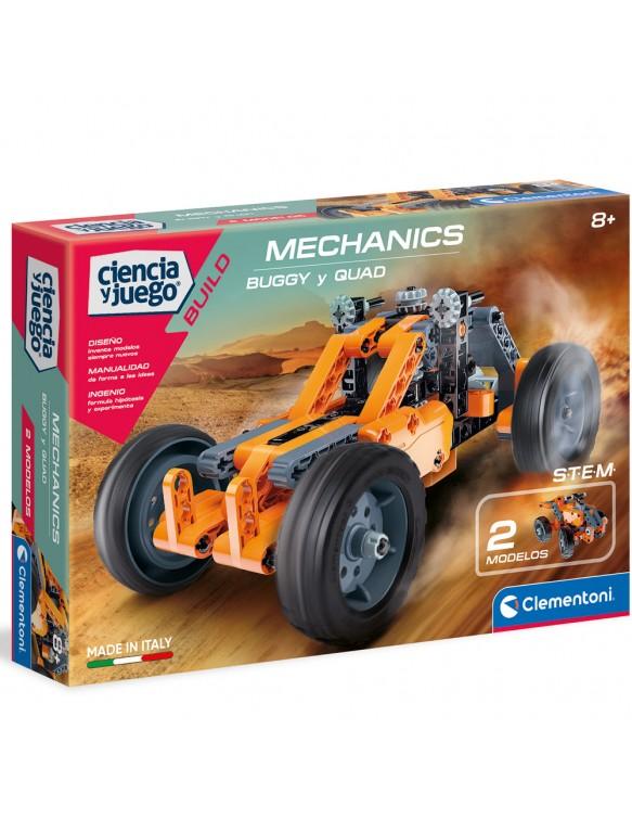Laboratorio de Mecanica Buggy&Quad 8005125551590