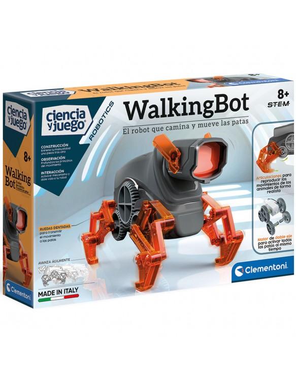 WALKING ROBOT 8005125552894 Robótica