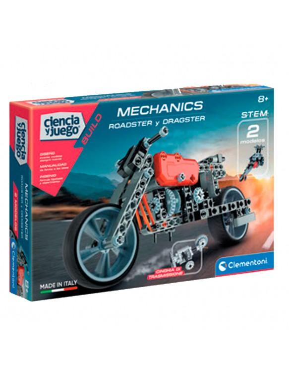 Laboratorio de Mecanica Roadster&Dragster 8005125551576