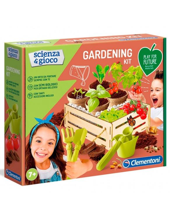 Jardinería Kit