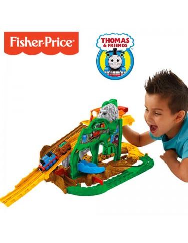 Thomas Circuito Selva 887961194975