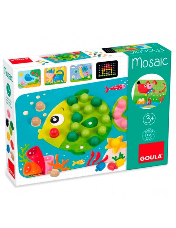 Mosaico Color Goula 8410446531365