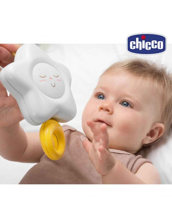 Estrella Musical Chicco 8003670667926