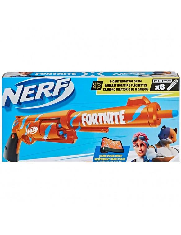 Nerf Fortnite Six Shooter