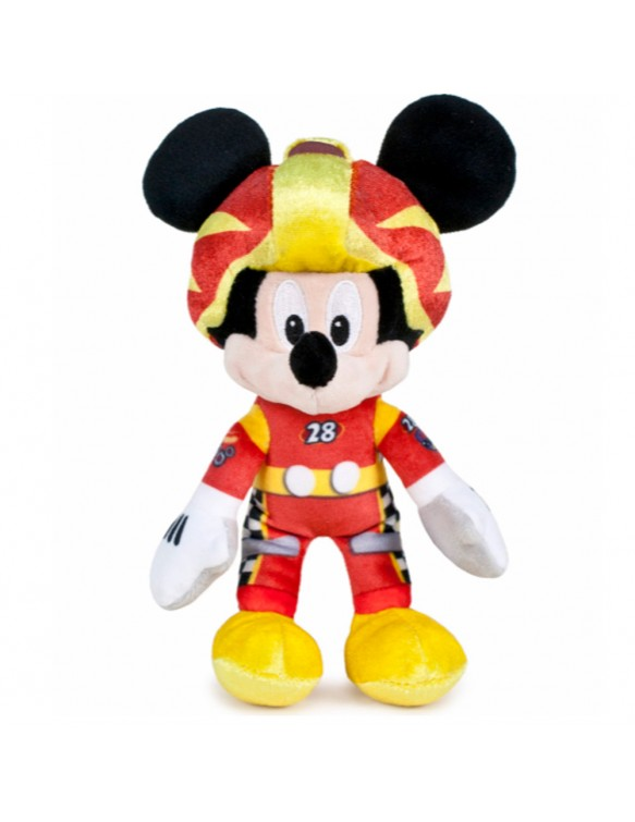 Mickey Minnie Roadster 8410779448897