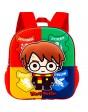 Harry Potter Mochila 3D