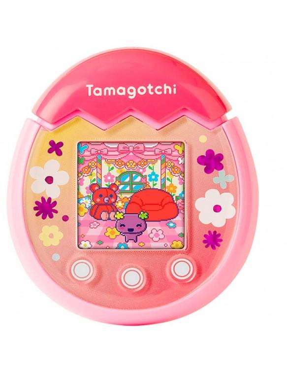 Tamagotchi Rosa Pix