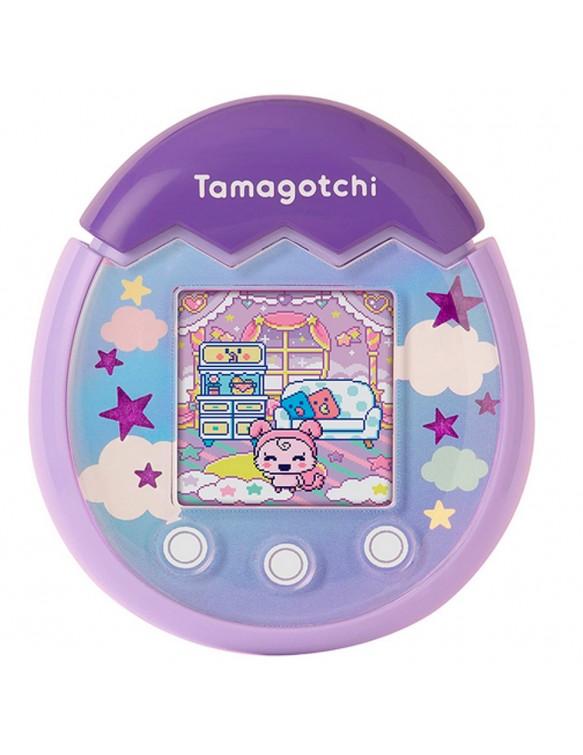 Tamagotchi Azul Pix