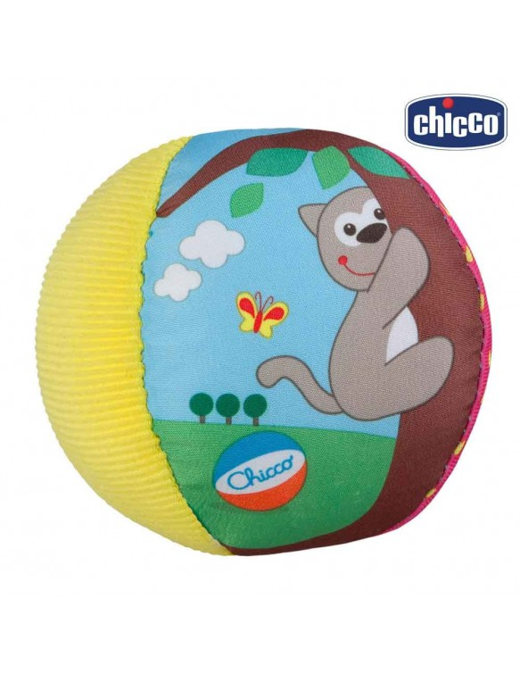 Pelota Soft Chicco 8058664007387