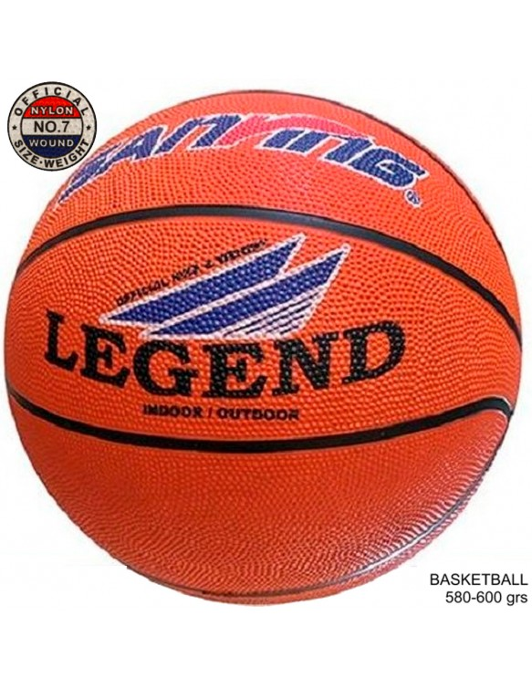 Balon Baloncesto Legend Talla 7