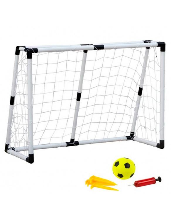 Porteria Futbol con Balón