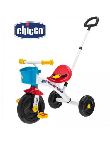 Triciclo U/Go Trike Chicco 8058664042555