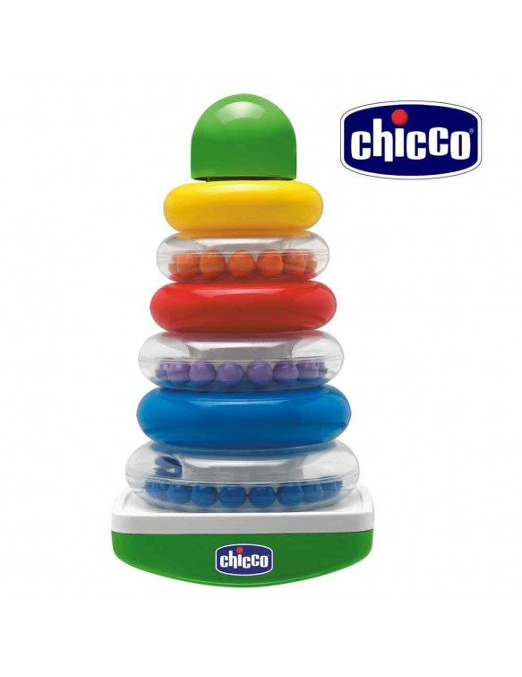Anillas Colores Chicco 8003670376354