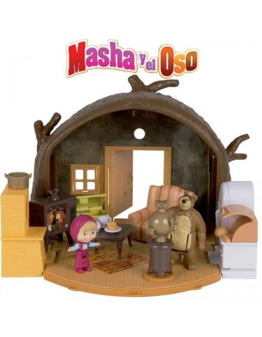 Casa del Oso y Masha