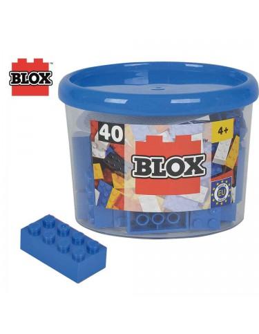 Construcción Blox Azul 4006592488819