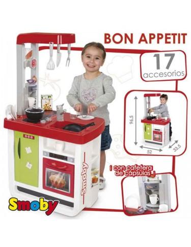 Cocina Bon Apetit 2015 3032163108047