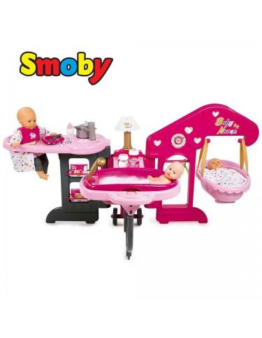 Casa del Bebé Nurseria Smoby 3032162203187