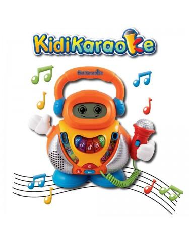 KidiKaraoke Vtech 3417761080221