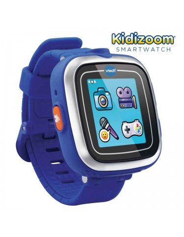 Kidizoon Smartch Watch Azul 3417761716229