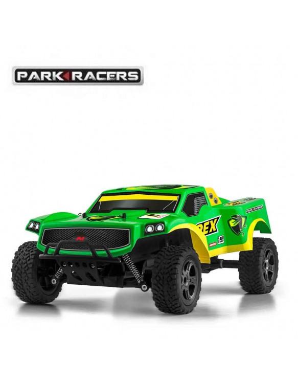Parkracers Rex R/C Ninco 8428064930989