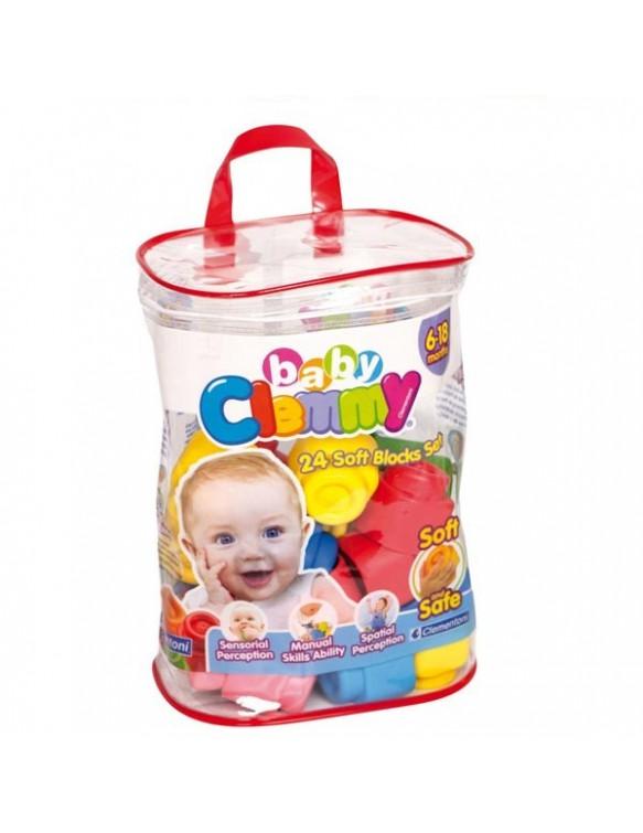 Clemmy Baby. 8005125148899