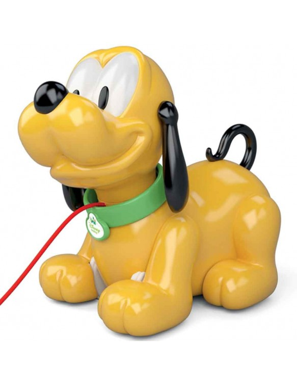 Pluto Baby Juega Contigo Clementoni 8005125149810