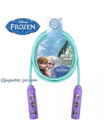 Frozen Cuerda de Saltar 5055114298091