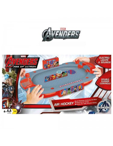 Avengers Air Hockey 5055114305683