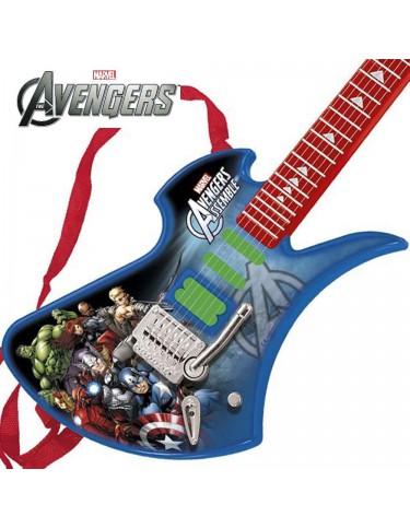 Guitarra Electrónica Avengers 8411865016617