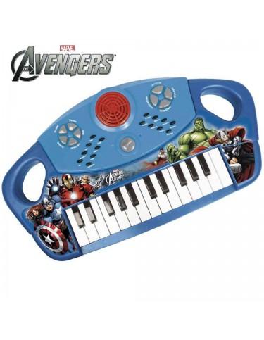 Organo Electrónico Avengers 8411865016624