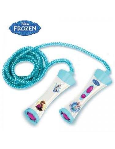 Frozen Cuerdas musicales de saltar 3032160272444