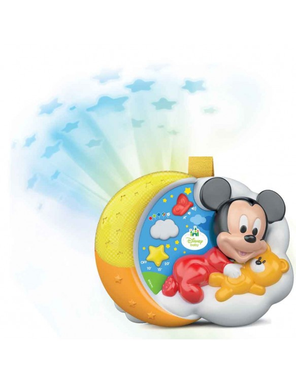 Proyectos Mickey Mouse Clementoni 8005125170951