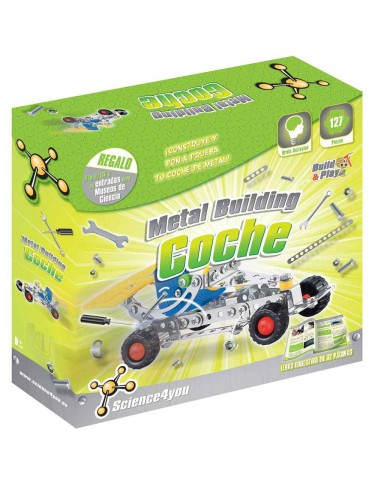 Coche Building 5600849480152