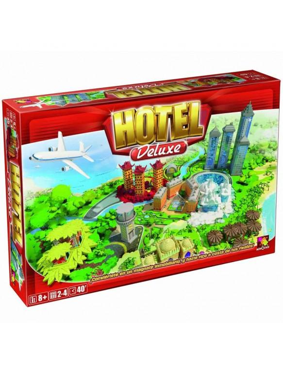 Hotel Deluxe Juego 3558380019237