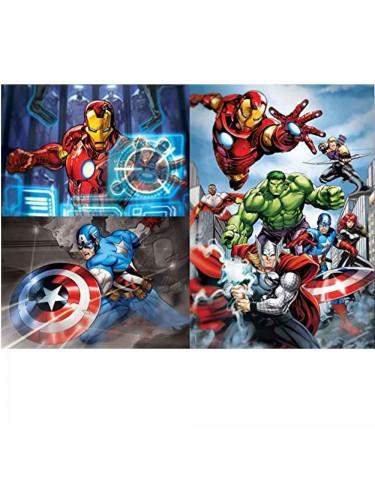 Avengers 3x48pz. 8005125252039