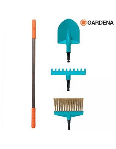 Rastrillo y Accesorios Gardena 5414932501316