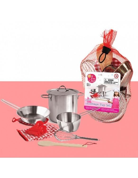 Utensilios de cocina 13 pzs. 4891418200139
