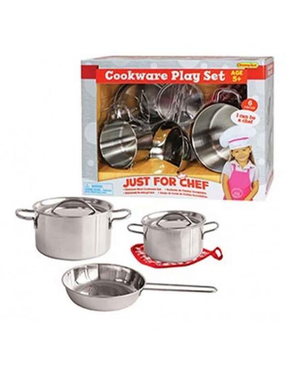 Conjunto Cocina Aluminio 4891418210152