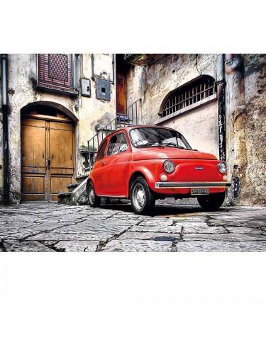Fiat 500 500pz