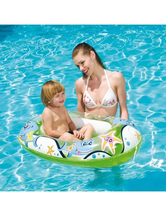 Barca Kiddie Splash&Play 6942138903492