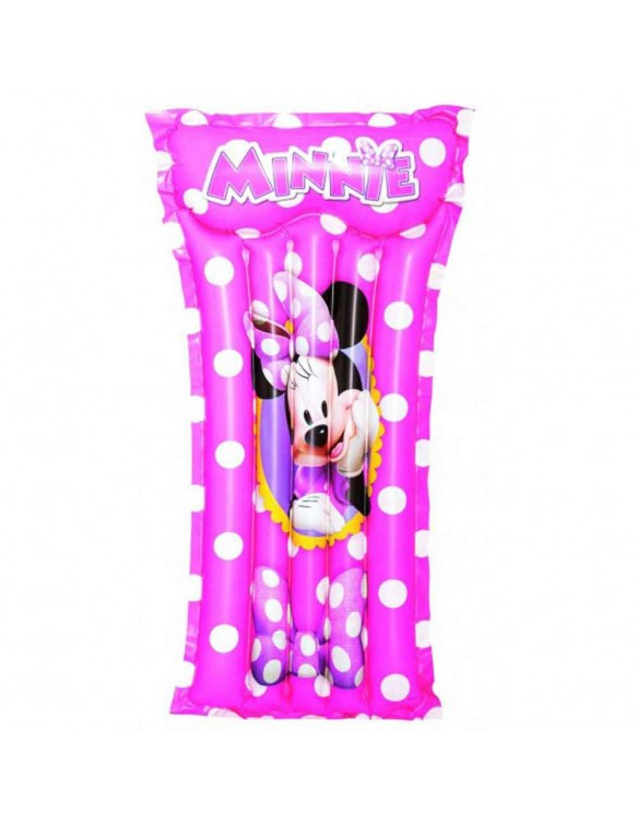 Colchoneta Minnie Inflable 6942138927092