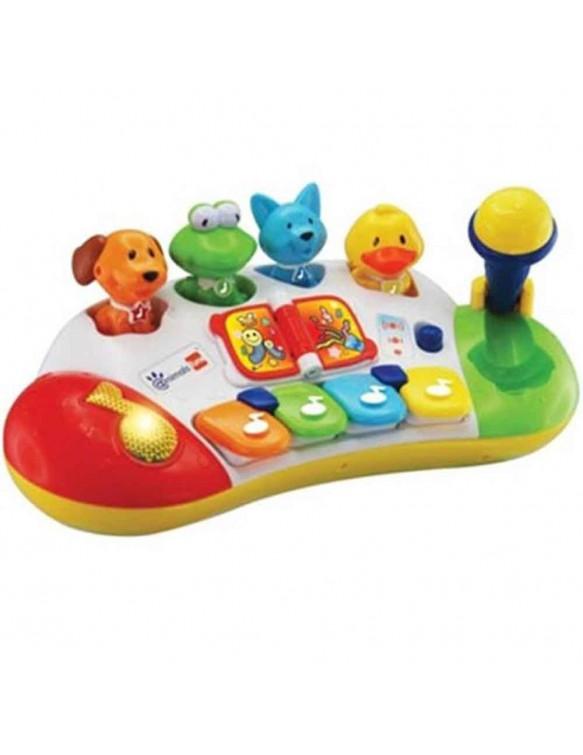 Piano Animalitos 4891622090298