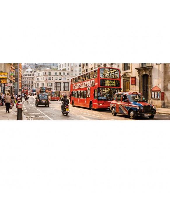 Puzzle 1000pz Londres Panorámico 8005125393008