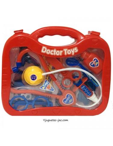 Maletín de Doctor 9420053587753