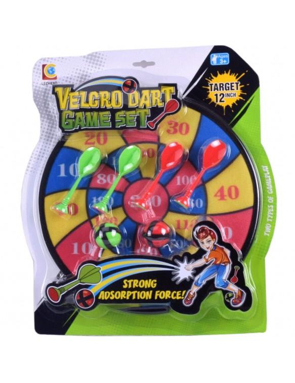 Diana de Velcro Pequeña 5022849732619