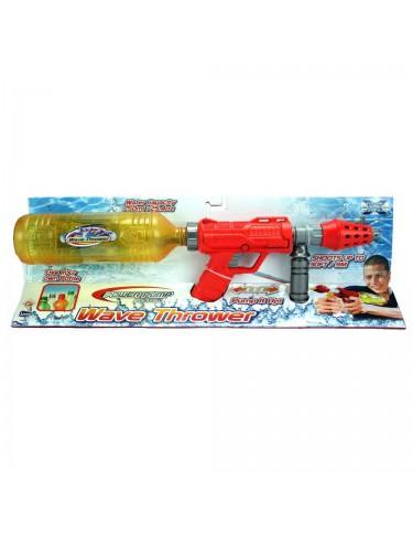 Pistola de Agua 750ml 48242721611