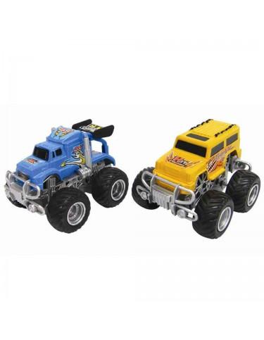 Vehículos off Road