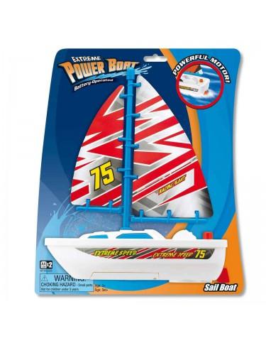 Velero Power Boat 4892668039043