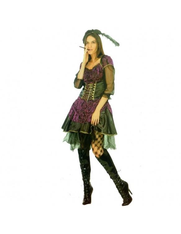 Disfraz Chica de Salón Adulto T-42 4719488912069