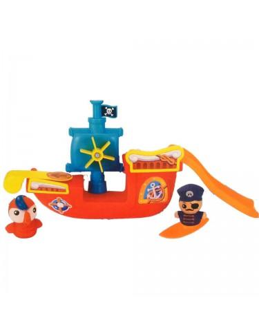 Barco pirata Baño 729101400488